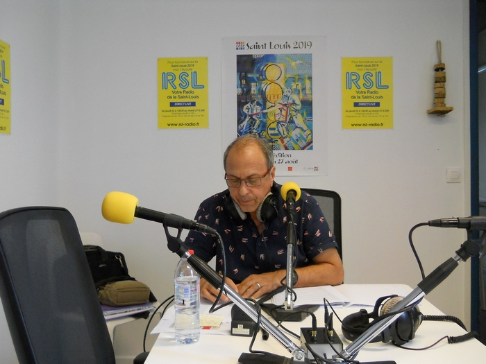 Saint-Louis 2019 - Studio RSL