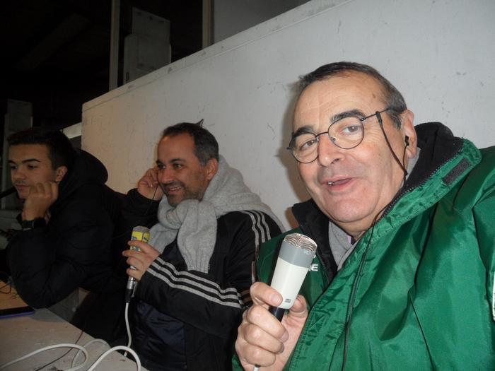 Stade bordelais / FC Sète 34 12/01/2019