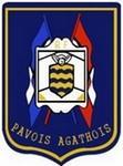 Logo pavois agathois 1