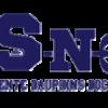 Logo sete natation sans bord